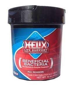 Helix Life Support Beneficial Bacteria - 16 oz by Helix Life Support