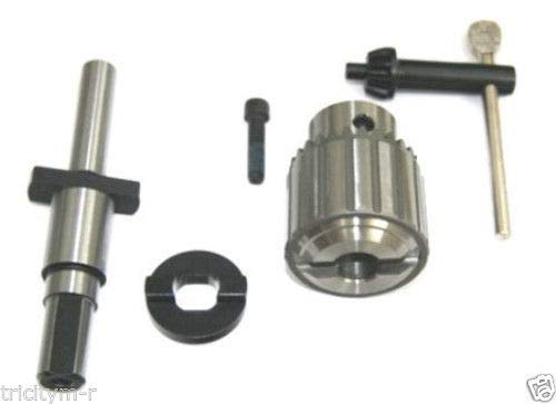Spindle Parts Service - 38-50-5001 Milwaukee HOLE HAWG Replacement Spindle/Chuck Service Kt
