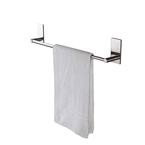 ZETA SUS304 Stainless Steel Self-adhesive 16-Inch Bathroom K