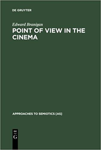 Point of View in the Cinema: A Theory of Narration and Subjectivity in Classical Film (Janua Linguarum) (Approaches to Semiotics)