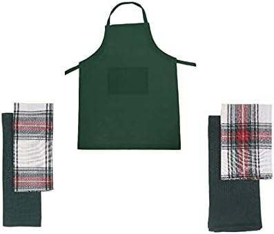 Winterland Kitchen Linen Set