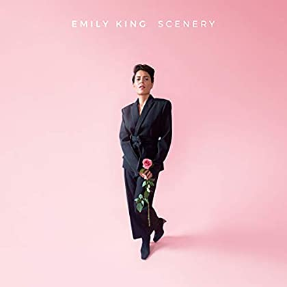 Emily King - Scenery