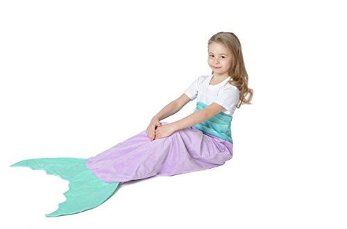 LITTLEPIG Mermaid Blanket Sleeping 5020 8IN product image