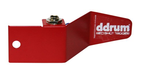 ddrum Red Shot Kick Trigger (Bass Drum Trigger)