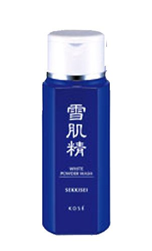 Kose Sekkisei White Powder Wash, 3.4 Ounce