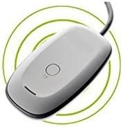 Adaptador Mando Xbox 360 Inalambrico para Pc