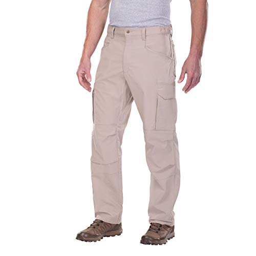 Vertx Mens Fusion LT Stretch Tactical Pants, Lightweight Clothing for Military, Hunting, Hiking & Outdoor