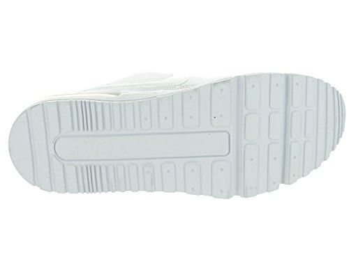 Heren Nike Air Max Ltd 3 Sportschoen Wit / Wit-wit
