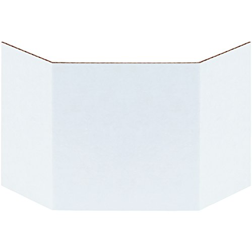 Corrugated Shelf Box - Aviditi BIND4 Corrugated Bin Divider, 4