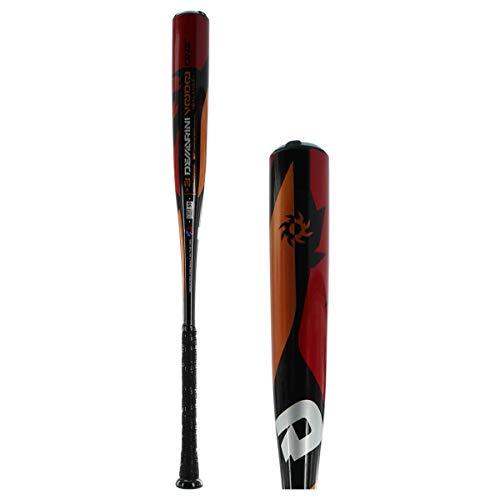 DeMarini 2018 Voodoo One (-3) BBCOR Baseball Bat, 30
