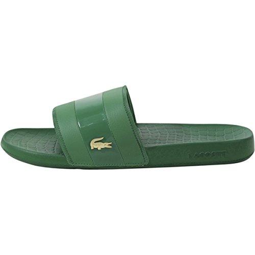 U Green 1 Lacoste Slide Fraisier 118 Men's Sandal 4CTwqzIx