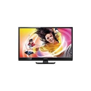 MAGNAVOX 32MV306X/F7 - 32 Class 720p SMART LED LCD HDTV. Wit