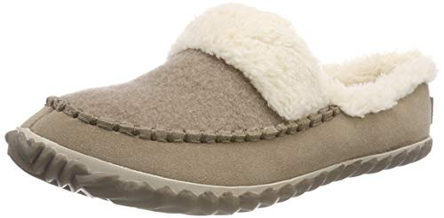 SOREL Women's Out N About Slide Ash Brown/Fawn 9 B US B (M)