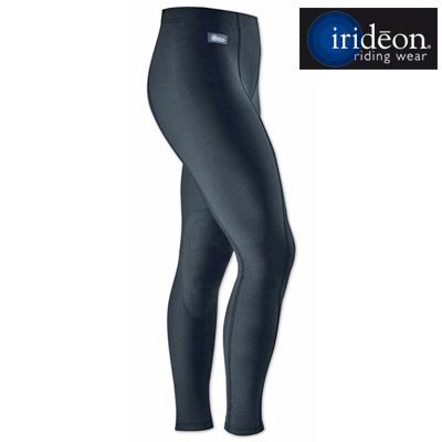 (Irideon Ladies Issential Tights Large Black)