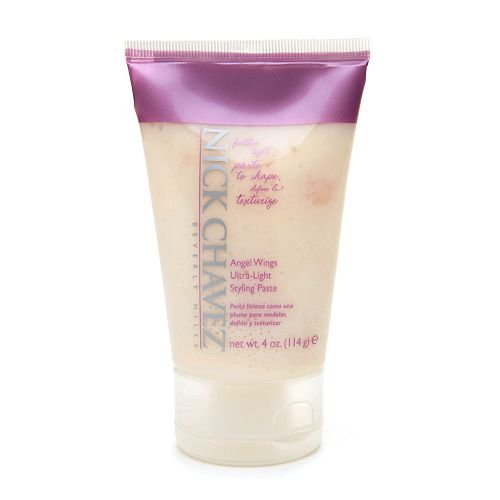 Buy Nick Chavez Angel Wings Ultra Light Styling Paste 4 Oz Online At