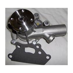 Water Pump, Case/IH 234, 235, 244, 245, 254, 255, 1120, 1130
