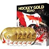 Hockey Gold Vancouver 2010