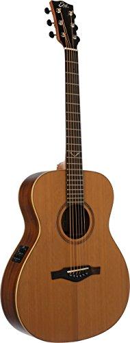 EKO Guitars 06217058 EVO Series Auditorium Acoustic-Electric Guitar