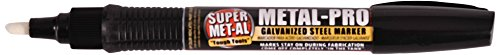 super-met-al-04049-metal-pro-galvanizing-paint-marker