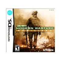 Call of Duty: Modern Warfare: Mobilized - Nintendo - Duty Call Games Ds