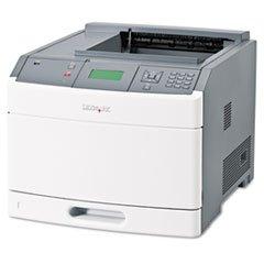 - NEW - T650N Monochrome Laser Printer - 30G0100