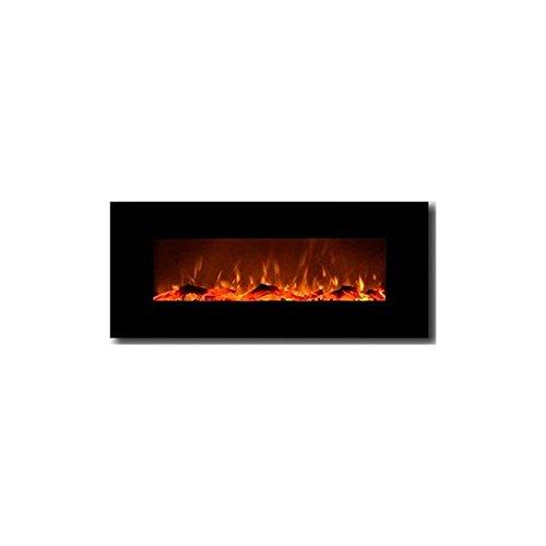 Outdoor Electric Firebox - 4