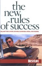 Read Online the new rules of success: BE A BETTER LOVER, FATHER, HUSBAND, BOSS, AND FRIEND pdf epub