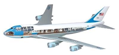 Dragon Models 1/144 Air Force One Boeing VC-25A (747-200B)