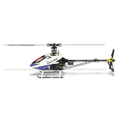 Align T-rex 500e Super Combo Kit With Motor Esc 4 Servos Gyro And Carbon Fiber Blades by HRP Distributing, Inc.