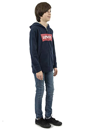 Levis Sweat Bat Sweat Levis Nn17007 Bleu Nn17007 Bleu Levis Nn17007 Bat Sweat Bat 4SU4qwr6