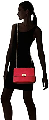 Aldo Fair Cross Body Handbag