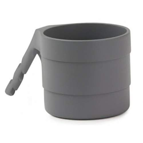 Diono Cup Caddy, For Use with the Radian Car Seat, Grey