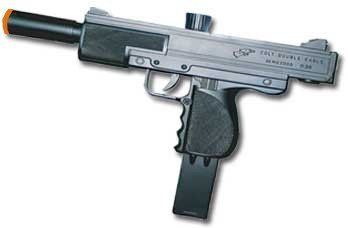 BBTac-Airsoft-Pistol-UZI-Style-Spring-Loaded-Cock-and-Shoot-Single-Shot-Airsoft-Gun