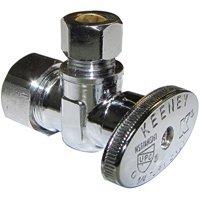 quarter turn angle valve - 3