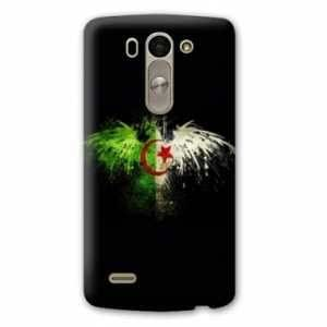 Amazon.com: Case Carcasa LG K10 Algerie - - Algerie aigle N ...