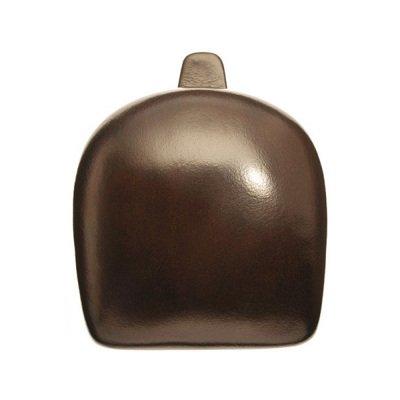 (イルブセット)Il Bussetto 10色コインケース B00H4T7ERW ダークブラウン ダークブラウン