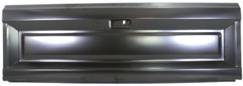 CPP Primed Steel Tailgate for Ford F-100, F-150, F-250, F-350 FO1900103