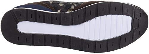 marron De Comb Para Zapatillas Tapiocca Marrón 0 marron Hombre Senderismo Coronel I5ExqPWw