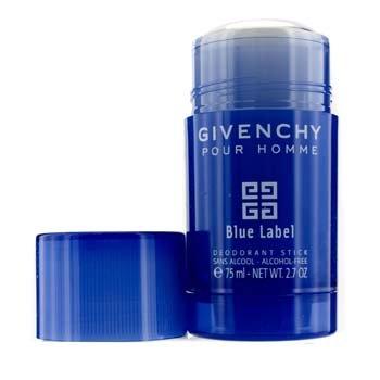Givenchy Blue Label Deodorant Stick ( Alcohol Free ) - 75...