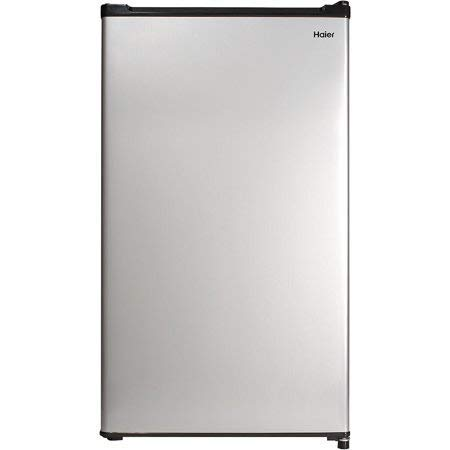2.7 Cu ft. Compact Design Refrigerator with Ice Cube Tray and Two Full-Width Wire Shelves (Virtual ()