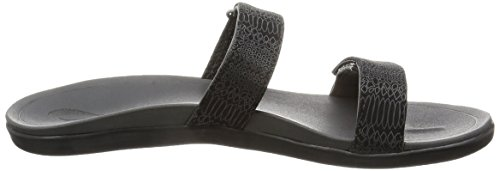 Pictures of OLUKAI Kipuka - Women's Comfort Slide Sandals 20316 3