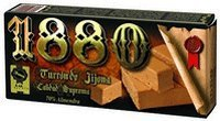 1880 Turron de Jijona 250gr/7oz 10 Pack by 1880