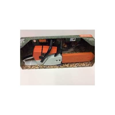 STIHL 0464-934-3000 - Toy Chain Saw: Toys & Games