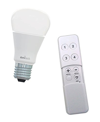 Domitech Smart Bulb & Aeon Labs Minimote Smart Lighting Kit