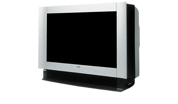Loewe VITROS 6370 ZW 16: 9 Formato 100 Hertz televisor Platino Monocromo: Amazon.es: Electrónica