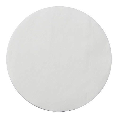 - Lawei 500 Pre-cut Parchment Paper Baking Circles - 9 Inch Non-Stick Round Parchment Sheets for Baking & Cooking
