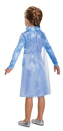 Disguise Disney Elsa Frozen 2 Classic Girls' Halloween Costume - http://coolthings.us