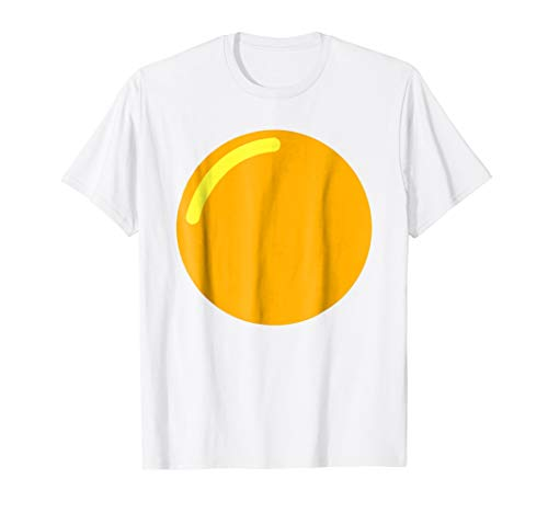 Deviled Egg Costume Shirt]()