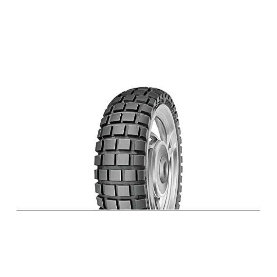 Ralco Adventure 120/70-14 55P Tubeless Scooter Tyre For aprilia