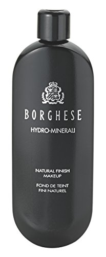 Hydro Mineral Natural Finish Makeup - Borghese Hydro-Minerali Natural Finish Makeup, #4 Principessa Beige, 1.7 oz.